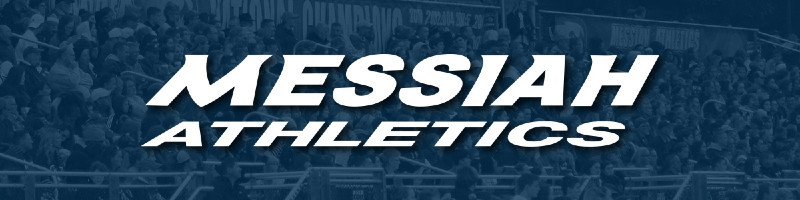 Messiah Athletics Giving Tuesday 2020 header
