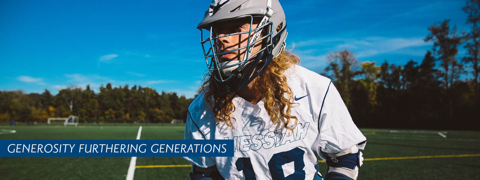 Men's Lacrosse Team header