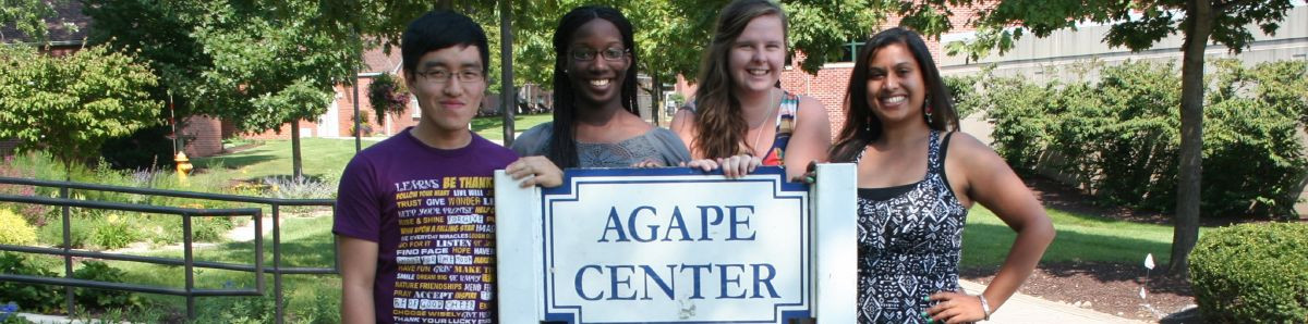 Class of 1969 - Agape Center Local Outreach header
